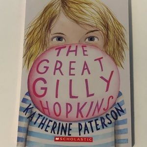 The great filly Hopkins by Katherine Paterson